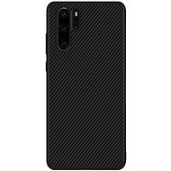 Nillkin Synthetic Fiber Carbon for Huawei P30 Pro Black