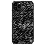 Nillkin Twinkle Back Cover for Apple iPhone 11 Pro black - Mobile Case