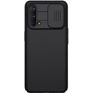 Nillkin CamShield Cover for OnePlus Nord CE 5G Black - Mobile Case