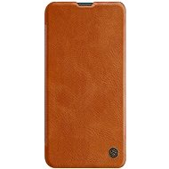 Nillkin Qin Book for Honor 20 Pro Brown - Mobile Phone Case