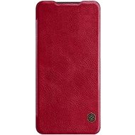 Nillkin Qin Book for Xiaomi Mi A3 Red - Mobile Phone Case