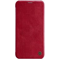 Nillkin Qin Book for Apple iPhone 11 red - Mobile Phone Case