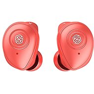 Nillkin GO TWS Bluetooth 5.0 Earphones Red - Headphones