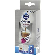 Scanpart CLEANING TABLETS FOR NESPRESSO - Descaler