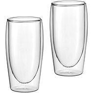 Scanpart Cafe Latte Thermo Glass, 2pcs - Thermo-Glass