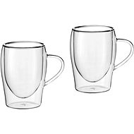Scanpart Thermo tea glasses, 2pcs - Thermo-Glass