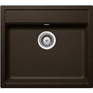 Schock Mono N-100 Bronze - Granite Sink