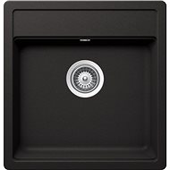 Schock Nemo N-100S Nero - Granite Sink