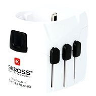 SKROSS PA46 - Travel Power Adapter