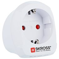 SKROSS PA27 - Travel Power Adapter