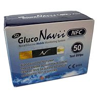 Test Strips for SD GlucoNavii NFC - Tester