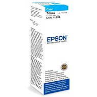 Epson T6642 Cyan - Cartridge