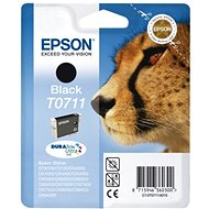Epson T0711 black - Cartridge