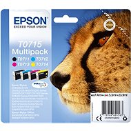 Epson T0715 Multipack - Cartridge