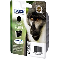 Epson T0891 black - Cartridge