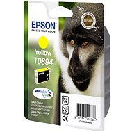 Epson T0894 yellow - Cartridge