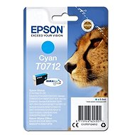 Epson T0712 Cyan - Cartridge