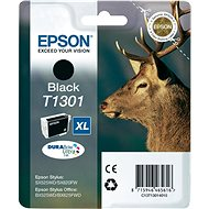 Epson Singlepack Black T1301 DURABrite Ultra Ink - Cartridge