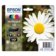 Epson T1806 Multipack - Cartridge
