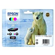 Epson T2616 multipack - Cartridge Set