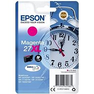 Epson C13T27134010 magenta 27XL - Cartridge