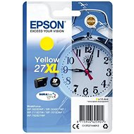 Epson C13T27144010 yellow 27XL - Cartridge