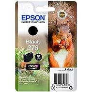 Epson T3781 No.378 Black - Cartridge