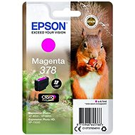 Epson T3783 No.378 Magenta - Cartridge