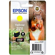 Epson T3784 No.378 Yellow - Cartridge
