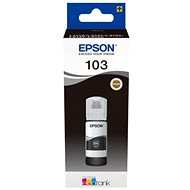 Epson 103 Eco Tank Black - Cartridge