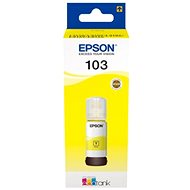 Epson 103 Eco Tank Yellow - Cartridge