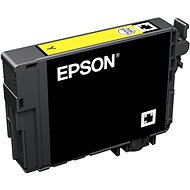 Epson T02V440 Yellow - Cartridge