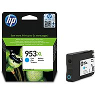 HP 953XL No. F6U16AE cyan - Cartridge