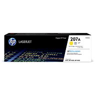 HP W2212A No. 207A Yellow - Toner