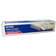 Epson S050243 Purple - Toner