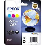 Epson T2670 multipack - Cartridge Set