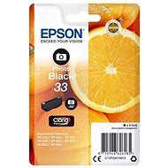 Epson T3341 Single Pack - Cartridge