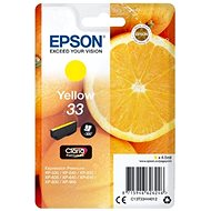 Epson T3344 Single Pack - Cartridge