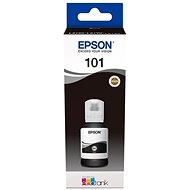 Epson 101 EcoTank Black Ink Bottle - Cartridge