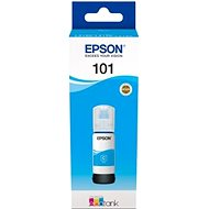 Epson 101 EcoTank Cyan Ink Bottle - Cartridge