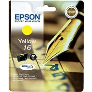 Epson T1624 yellow - Cartridge
