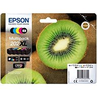 Epson 202 Claria Premium XL Multipack - Cartridge