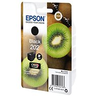 Epson 202 Claria Premium black - Cartridge