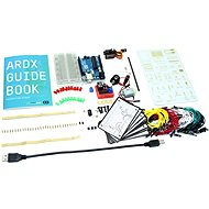 Seeed Studio ARDX - The Starter Kit for Arduino - Building Kit
