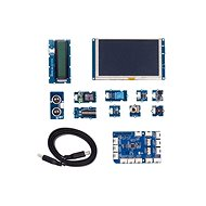 Seed Studio Grove Starter Kit for IoT based on Raspberry Pi - Building Kit