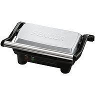 Sencor SBG 2050SS Contact Grill - Electric Grill