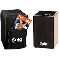 SELA Primera Black Bundle - Percussion