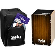 SELA Varios Brown Bundle - Percussion