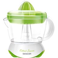 Sencor SCJ 1051GR - Electric Citrus Juicer