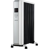 SENCOR SOH 8110WH - Electric Radiator